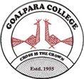 Goalpara College logo