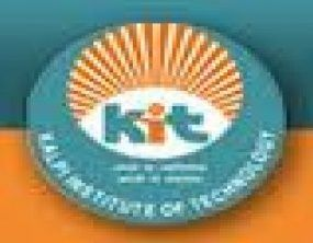 Kalpi Institute of Technology logo