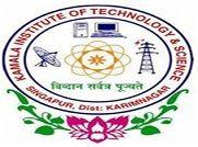 Kamala Institute Of Technology & Science logo