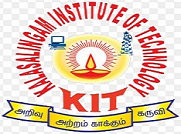 Kalasalingam Institute of Technology, Krishnankovil logo