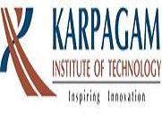 Karpagam Institute of Technology logo