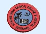 Deoband Unani Medical College Deoband logo