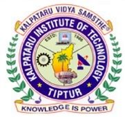 Kalpataru Institute of Technology, Tiptur logo