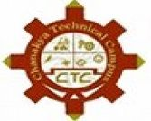 Chanakya Technical Campus logo