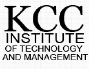 KCC Institute of Technology and Management, Greater Noida logo