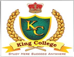 King College of Technology logo