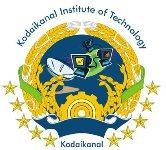 Kodaikanal Institute of Technology logo