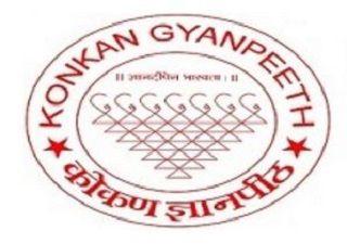 Konkan Gyanpeeth College of Engineering, Karjat logo