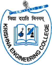 Krishna Engineering College logo
