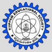Kuppam Engineering College logo