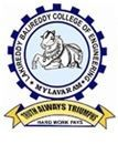 Lakireddy Bali Reddy College of Engineering logo