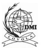 Loyola Institute of Technology, Chennai logo