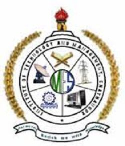 MES Institute of Technology and Management logo