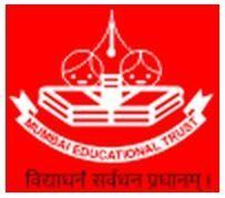 MET Institute of Engineering logo