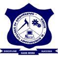 M Kumarasamy College of Engineering logo