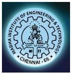 Madha Institute of Engineering And Technology logo