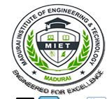 Madurai Institute of Engineering and Technology logo