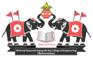 Maharaj Vijayaram Gajapathi Raj College of Engineering logo