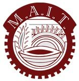 Maharaja Agarsain Institute of Technology logo