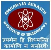 Maharaja Agrasen Institute of Technology logo
