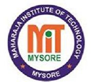 Maharaja Institute of Technology, Mysore logo