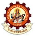 Maharani Girls Engineering College logo