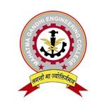Mahatma Gandhi Engineering College logo