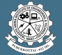 Mahath Amma Institute of Engineering and Technology logo