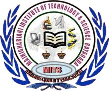 Majhighariani Institute of Technology and Science logo