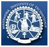 Mahendra Institute of Technology logo