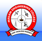 Mailam Engineering College logo