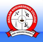 Mailam Engineering College logo