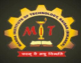 Manda Institute of Technology logo