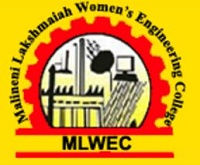Malineni Lakshmaiah Womens Engineering College, Prakasam logo