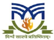 Mangalam College Of Engineering logo