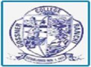 Gossner College logo
