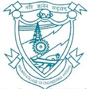 Malnad College of Engineering logo