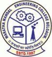 Maratha Mandals Engineering College logo