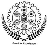 Marathwada Institute Of Technology logo