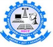 Marthandam College of Engineering and Technology logo