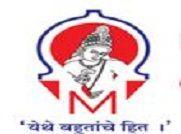 Marathwada Mitra Mandals College of Engineering Karvenagar logo