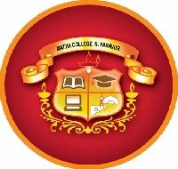Matha College of Technology logo