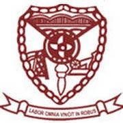 Meenakshi Sundararajan Engineering College logo