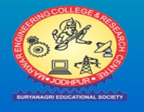 Marwar Engineering College and Research Centre logo