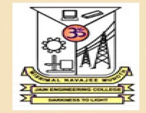 Misrimal Navajee Munoth Jain Engineering College logo