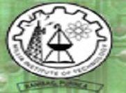 Millia Institute Of Technology logo