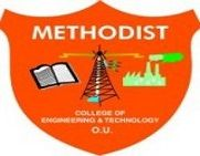 Methodist College of Engineering and Technology logo