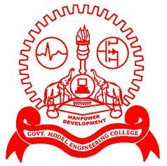 Model Engineering College logo