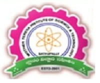 Mother Teresa Institute of Science and Technology logo