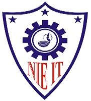 NIE Institute of Technology logo
